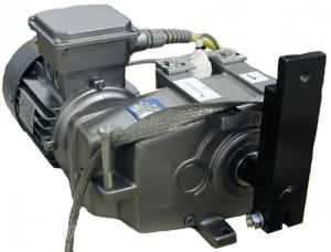 300-x control loader actuator