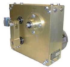 Model 400-x control loader actuator